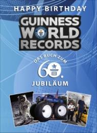 Happy Birthday GUINNESS WORLD RECORDS