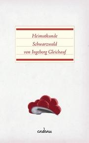Heimatkunde Schwarzwald