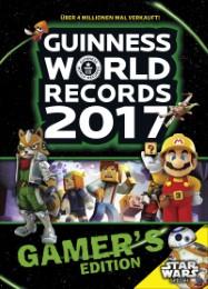 Guinness World Records 2017 - Gamer's Edition
