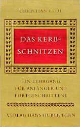 Das Kerbschnitzen - Cover