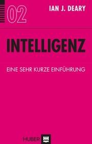 Intelligenz