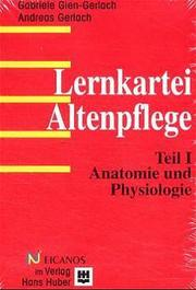Lernkartei Altenpflege