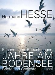 Jahre am Bodensee
