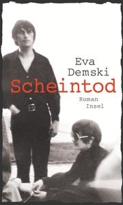 Scheintod - Cover
