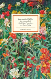 Gartenlust im Frühling