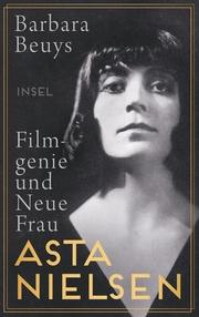 Asta Nielsen - Cover