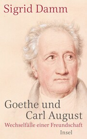 Goethe und Carl August - Cover