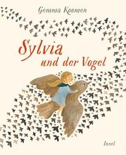 Sylvia und der Vogel - Cover