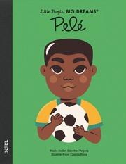 Pelé - Cover