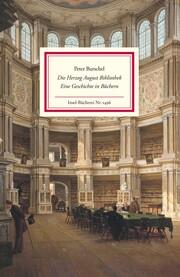 Die Herzog August Bibliothek