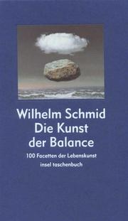 Die Kunst der Balance