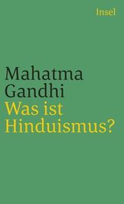 Was ist Hinduismus?