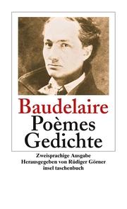 Poèmes. Gedichte