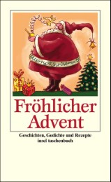 Fröhlicher Advent - Cover