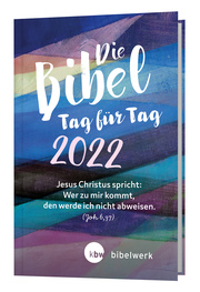 Die Bibel Tag für Tag 2022