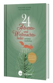 24 Advents- und Weihnachtslieder