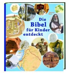Die Bibel für Kinder entdeckt