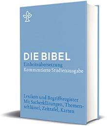 Lexikon und Begriffsregister zum Stuttgarter Alten/Neuen Testament
