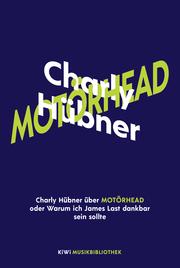 Charly Hübner über Motörhead oder Warum ich James Last dankbar sein sollte