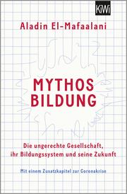Mythos Bildung - Cover