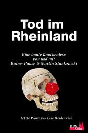 Tod im Rheinland
