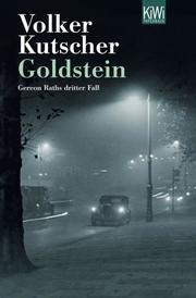Goldstein - Cover