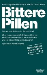 Bittere Pillen 2015-2017