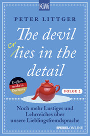 The devil lies in the detail 2