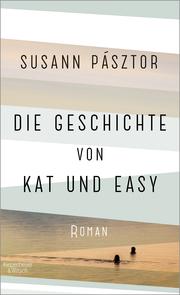 Die Geschichte von Kat und Easy - Cover