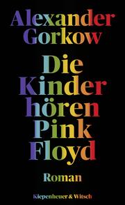 Die Kinder hören Pink Floyd