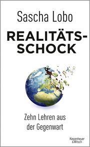 Realitätsschock - Cover