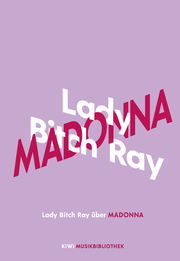 Lady Bitch Ray über Madonna - Cover