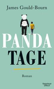 Pandatage - Cover