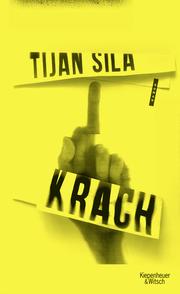 Krach - Cover