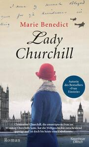 Lady Churchill - Cover