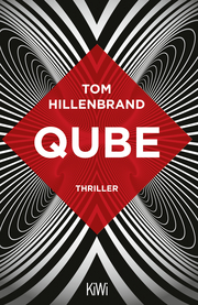 Qube - Cover