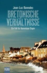 Bretonische Verhältnisse - Cover
