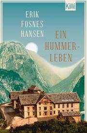 Ein Hummerleben - Cover