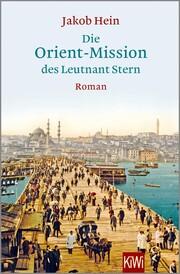 Die Orient-Mission des Leutnant Stern