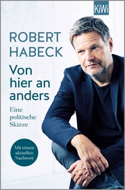 Von hier an anders - Cover