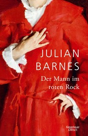 Der Mann im roten Rock