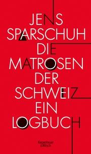 Die Matrosen der Schweiz - Cover