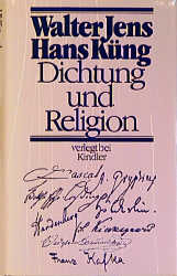 Dichtung und Religion
