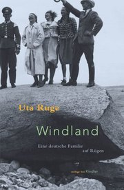 Windland - Cover