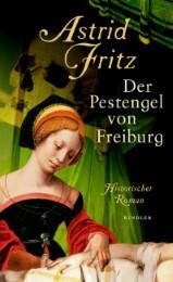 Der Pestengel von Freiburg