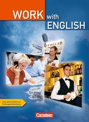 Work with English, New Edition, Bs