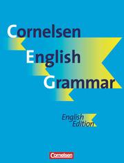Cornelsen English Grammar - Große Ausgabe und English Edition