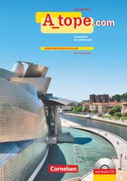 A tope.com - Ausgabe 2010 - Cover