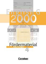 English G 2000, Ausgabe A, Gy