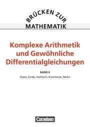 Brücken zur Mathematik, Gy BGy